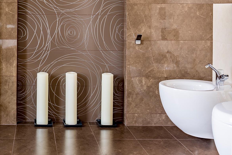 Das edle Badezimmer | Badsanierung | Badrenovierung | Wien