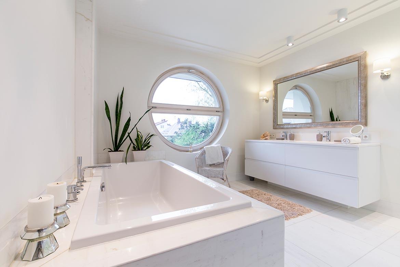 Das gemütliche Badezimmer | Badsanierung | Badrenovierung | Wien